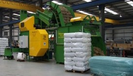 Haylage Re-baling System