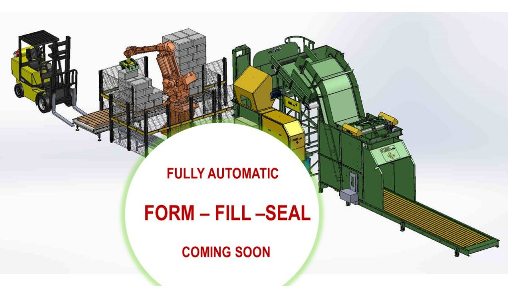 form fill and seal system